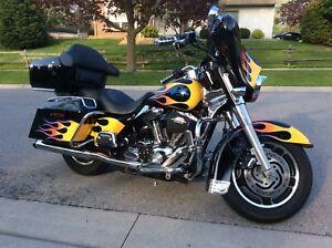 2006 Harley Davidson Streetglide