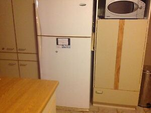 Westinghouse 530L fridge and freezer Maryland Newcastle Area Preview