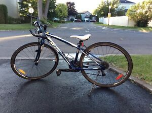 Vélo hybride Miele Veneto 2 ( excellente condition)