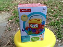 Fisher Price Baby's First Blacks (New in Box) Dalkeith Nedlands Area Preview