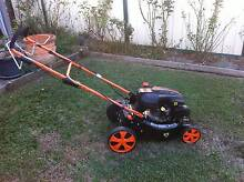 Self Propelled, Key Start, Battery Operated Lawn Mower Bray Park Pine Rivers Area Preview