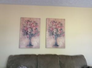 Pictures - wall art