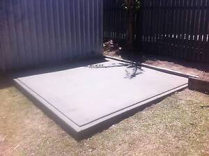 LOOKING FOR A CONCRETOR??  NEED A CONCRETE SLAB?? Thornlands Redland Area Preview