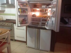 Fridge French doors Bilpin Hawkesbury Area Preview