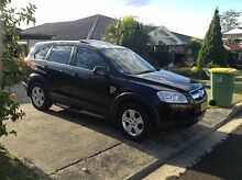 2010 7 Seater Holden Captiva Wagon Goonellabah Lismore Area Preview