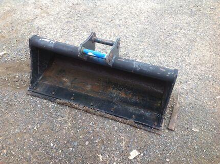Mini Excavator Mud bucket