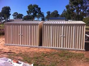 RODS CONCRETING and Garden Sheds Supply-Install Springwood Logan Area Preview