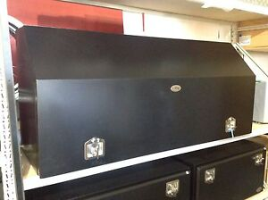 Trade toolbox 1800L x 800h x 600 D New Extra Deep Bayswater Bayswater Area Preview