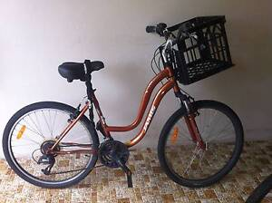 Women's bicycle for sale Queenscliff Manly Area Preview