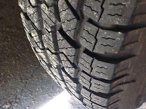 235/75R15 Light Truck Tyres x 5 Mount Waverley Monash Area Preview