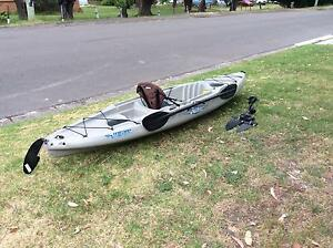 Hobie Mirage Outback Warriewood Pittwater Area Preview