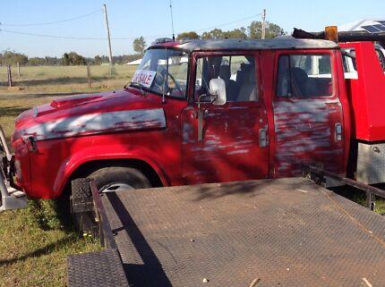 Dodge Tilt Tray Lower Belford Singleton Area Preview