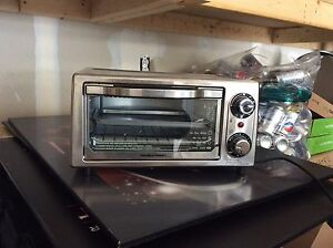 Petit four/ toasters oven