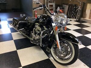 2010 Road King Classic For Sale