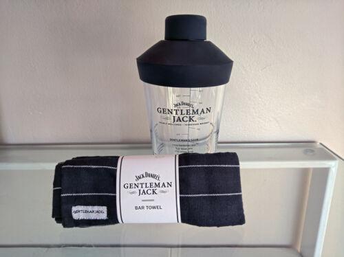 Gentleman Jack Daniel