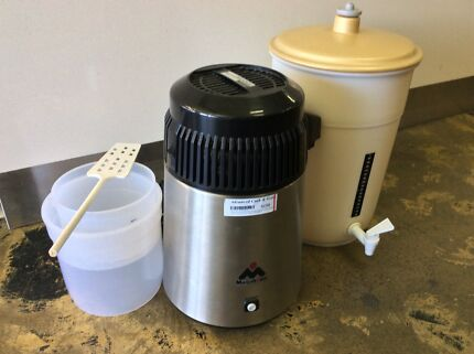 MegaHome  Water Distiller MH943S