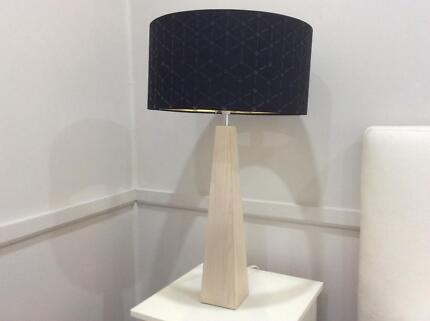 Lamps base and shade