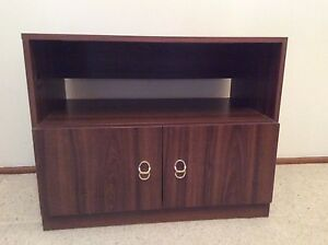 Small TV Cabinet Revesby Bankstown Area Preview
