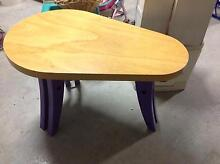 Small kids table Riverstone Blacktown Area Preview
