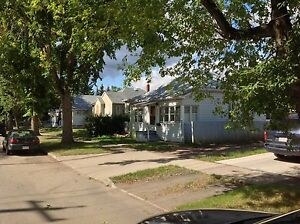 HOUSE FOR RENT near UNIVERSITY OF ALBERTA- Available April 1st.