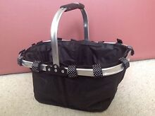 AS NEW collapsible carry basket Armidale 2350 Armidale City Preview
