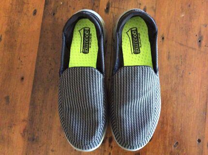 Sketchers Gogamat Men's Shoes