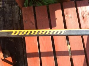 LEFT handed quality hockey stick