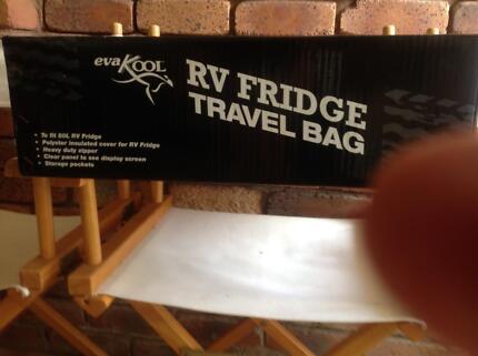 RV Fridge travel bag