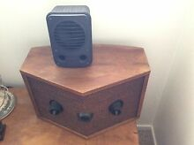 Moving Sale - vintage speakers, antique furniture, bric-a-br...