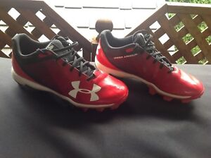 Souliers baseball 7 Under Armour
