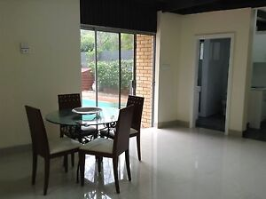 Pool house brand new two beds room unit for rent Macquarie Park Ryde Area Preview
