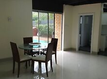 Pool house brand new two beds room unit for rent West Pymble Ku-ring-gai Area Preview