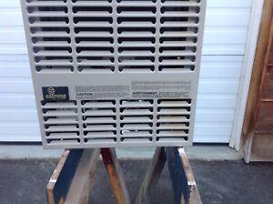 10,000 BTU Empire Propane Heater