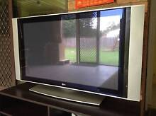 "LG  42"" plasma TV ( DT-42PY10X ) Rooty Hill Blacktown Area Preview"