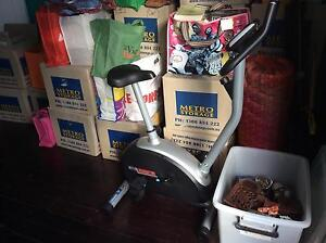 Exercise bike Double Bay Eastern Suburbs Preview