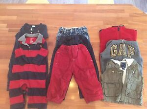 Baby Gap boy clothing