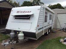 2008 Windsor Genesis Caravan Edens Landing Logan Area Preview