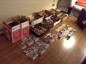 Transformers moving sale
