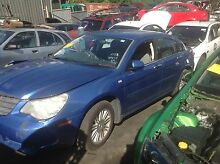 WRECKING - 2007 Chrysler Sebring JS 2.4ltr sedan ! Blaxland Blue Mountains Preview