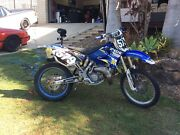 2006 Yamaha Yz125 Pacific Pines Gold Coast City Preview