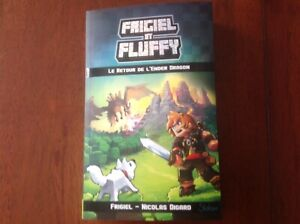 Frigiel Et Fluffy Kijiji Buy Sell Save With Canada S