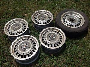 Mitsubishi Sigma Turbo Peter Wherrett Wheels Springwood Blue Mountains Preview