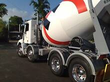 Concrete Truck With 8 year Contract Cairns Cairns City Preview