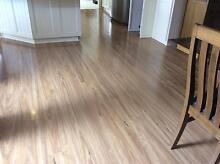 Timber Laminate Flooring Terrigal Gosford Area Preview
