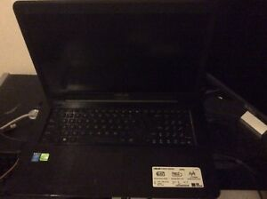 Asus laptop good for work and light gaming