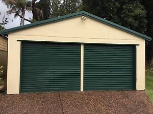 Garage for rent Glendale Lake Macquarie Area Preview