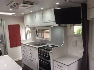 2012 New Age Caravan - PRICE REDUCED Coolbellup Cockburn Area Preview
