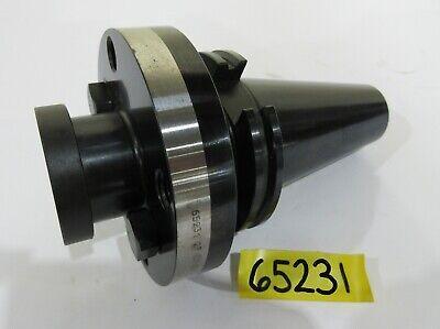 Cat 50 2 Shell Mill Holder Scully Jones 3-14 Gauge Length Usa