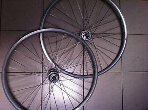 Bicycle wheelset vintage single speed fixie Marrickville Marrickville Area Preview