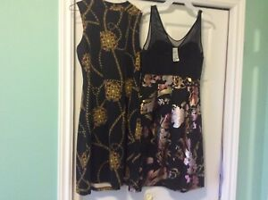 Assorted Dresses, size 10